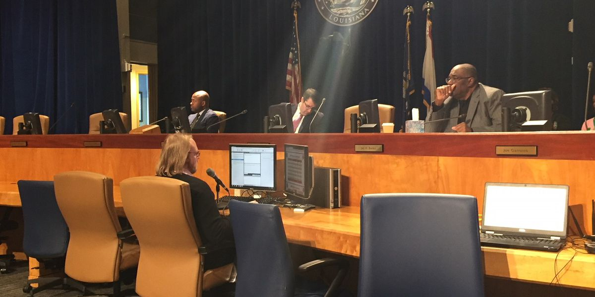 City officials: Billions of FEMA dollars still need to be spent, new projects underway