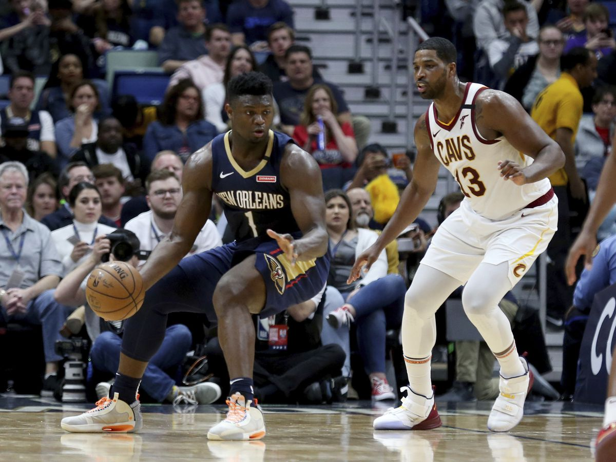 Pelicans analyst Antonio Daniels weighs in on playoff chances and more