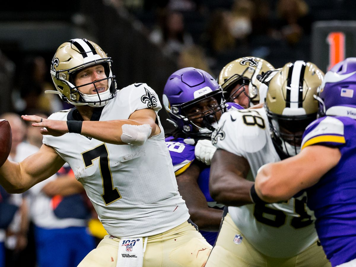 Ranking the Saints: #9 Taysom Hill