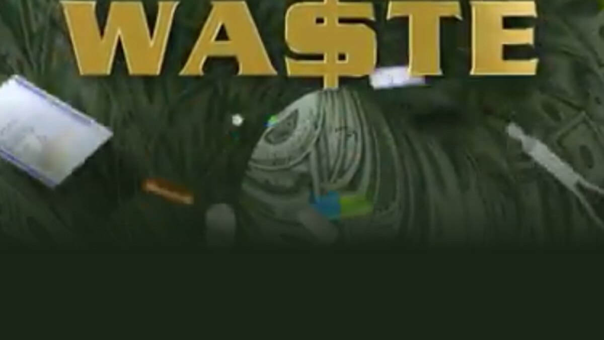 Zurik: 'Medical Waste' suits hit double-digit mark