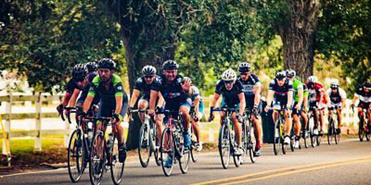 Cycling enthusiasts 'Tour da Parish'