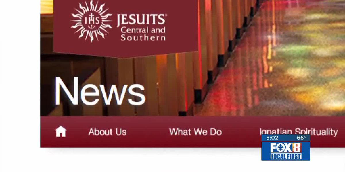 Jesuits release list of members credibly accused of sex abuse