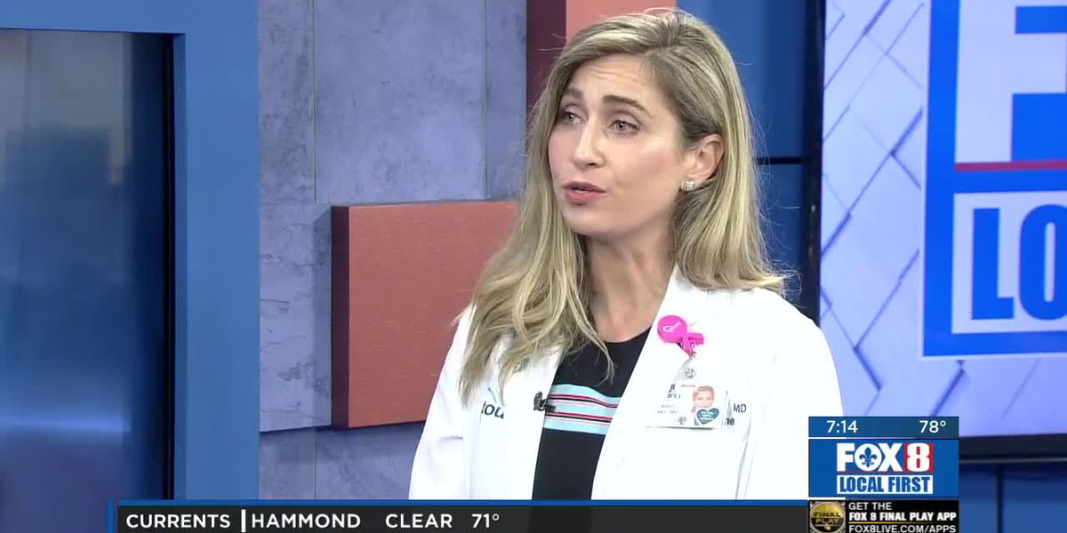 National Cholesterol Education Month – Dr. Meredith Maxwell