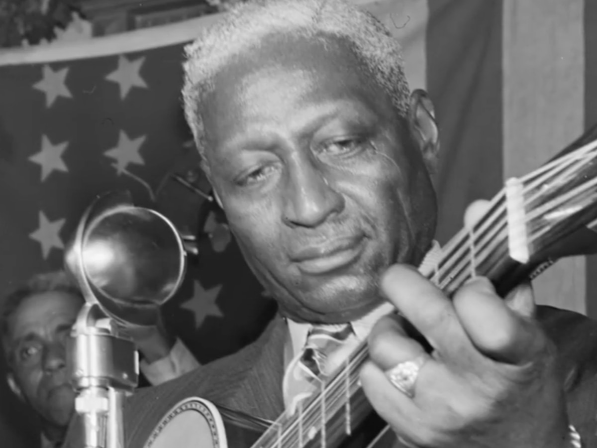 Heart of Louisiana: Lead Belly