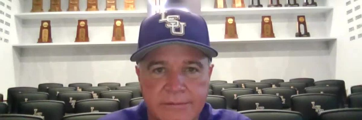 LSU loses first game of the season to Air Force
