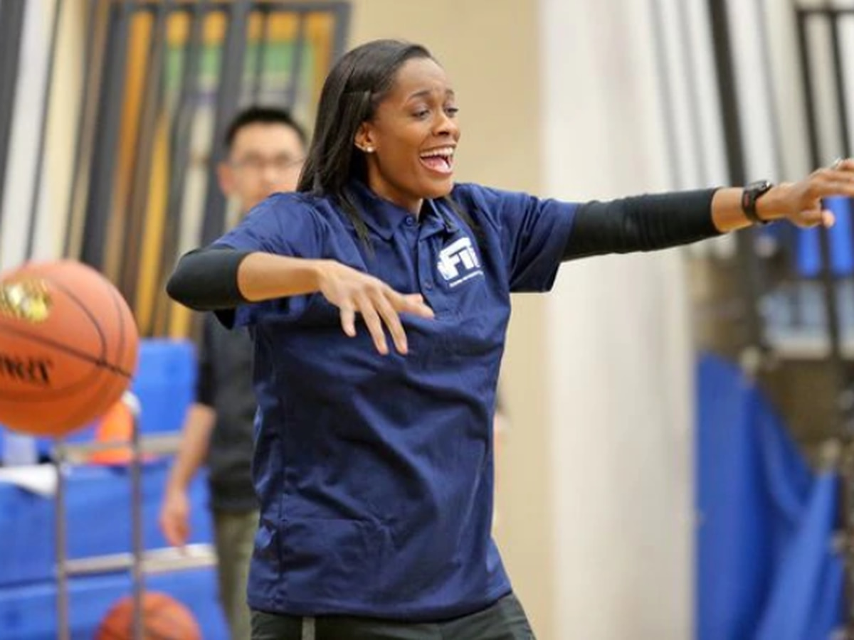 Pelicans hire WNBA legend Swin Cash for front office position