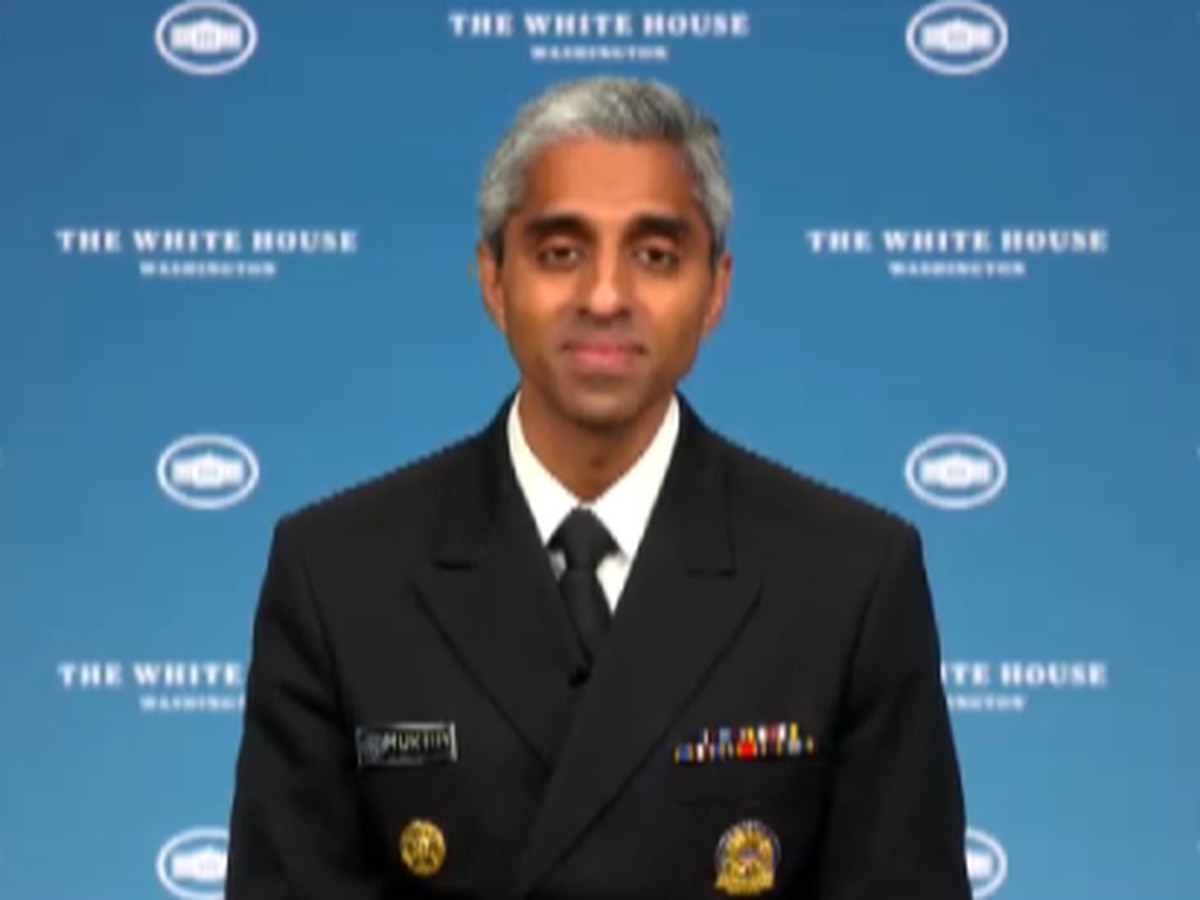One-on-One: Surgeon General discusses adolescents getting COVID vaccine shots; efforts to get more Americans vaccinated
