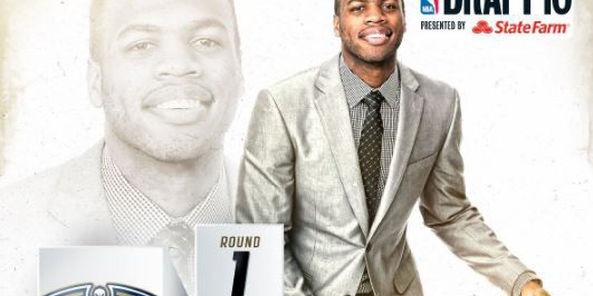 Pelicans select Oklahoma's Buddy Hield sixth overall