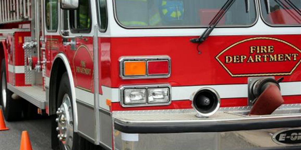 Toddler dies after Metairie apartment fire