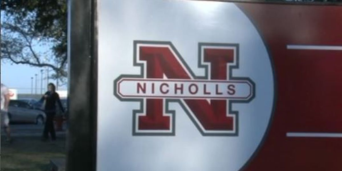 Nicholls State could end semester early because of looming budget cuts