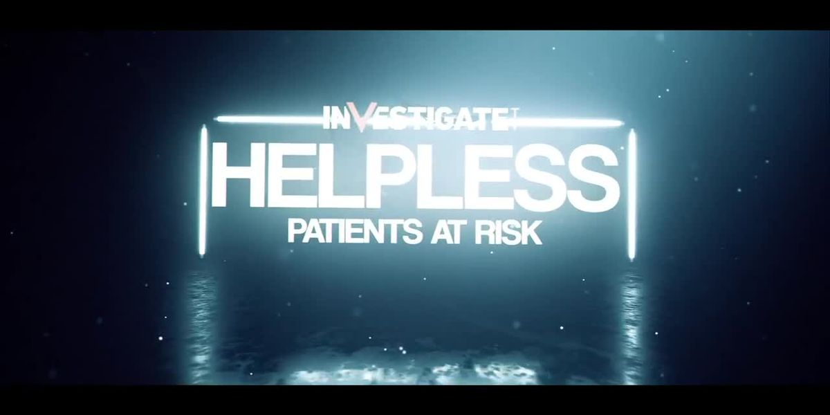Helpless: Parents At Risk