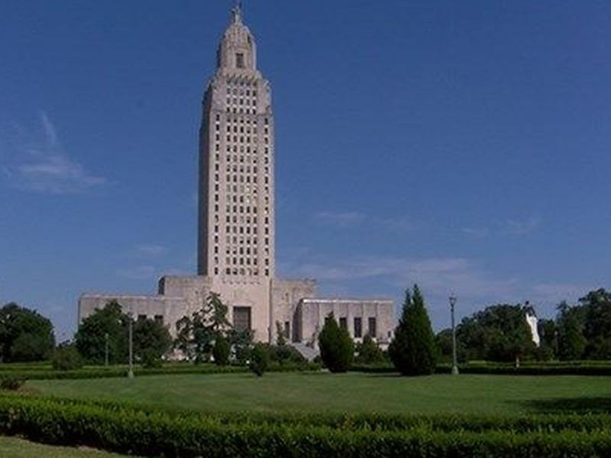 New Louisiana abortion, marriage laws among the 260 to take effect Thursday