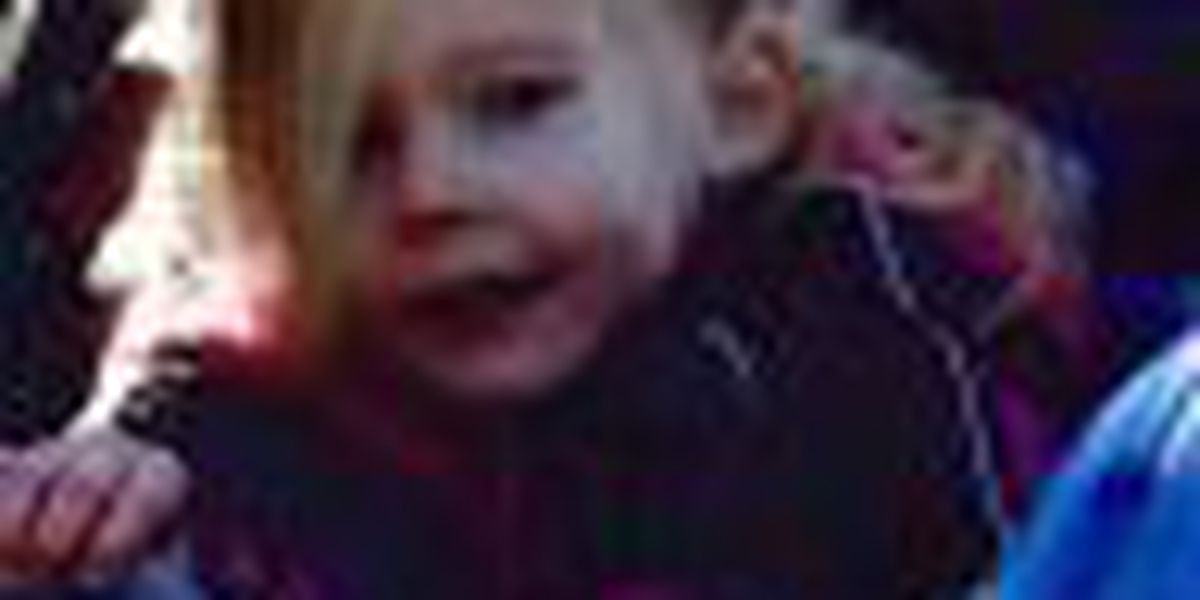 State Police search for missing toddler last seen with babysitter