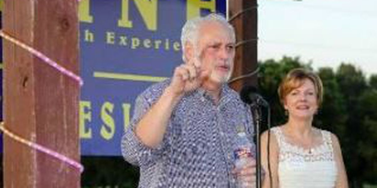 Lepine, Cormier head to a runoff in Plaquemines Parish president's race