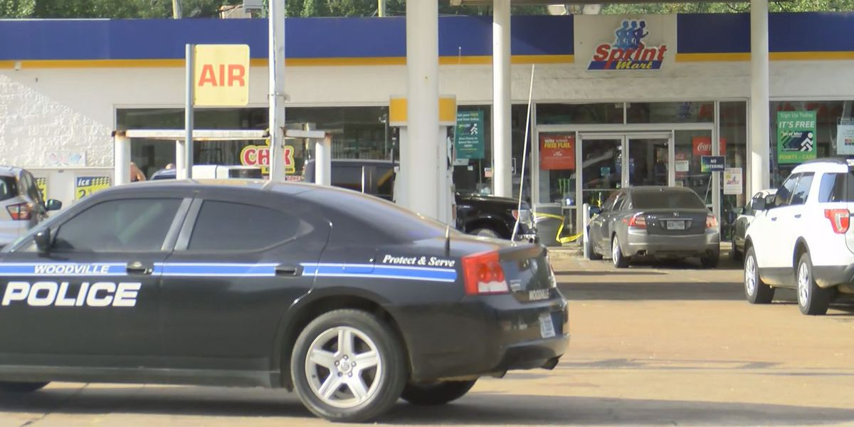 Baton Rouge interstate shooting, carjacking suspect shot by officer in Woodville, Miss.