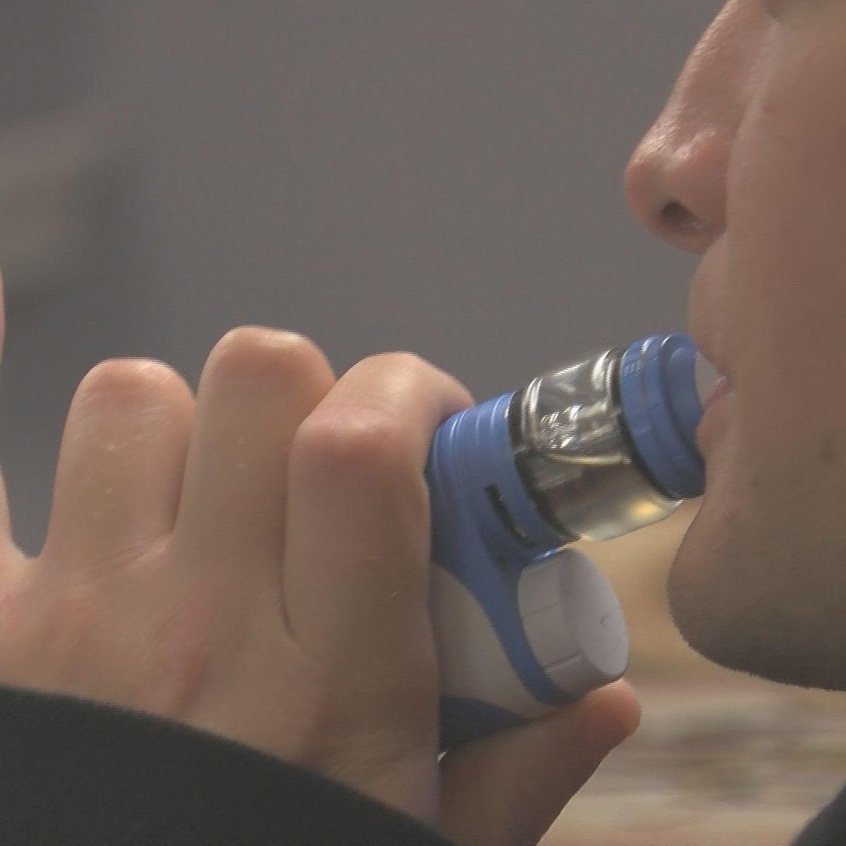 Louisiana bill would raise smoking age to 21