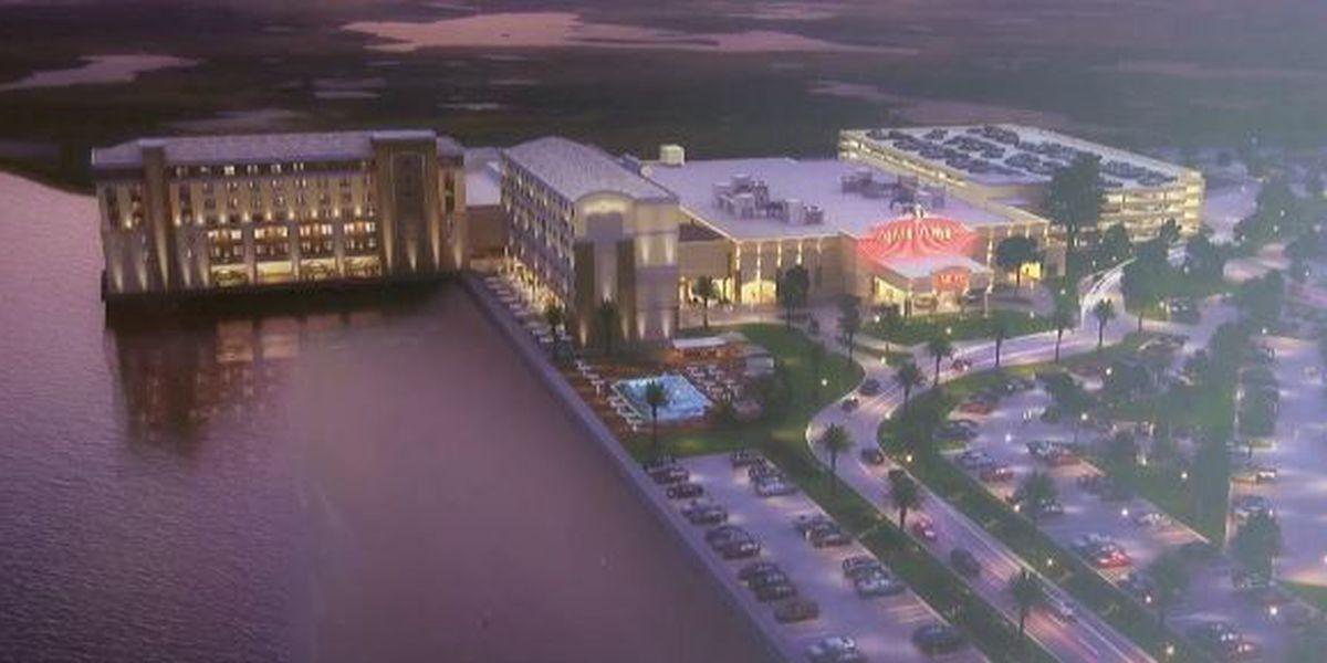 Silver Slipper Casino plans major expansion