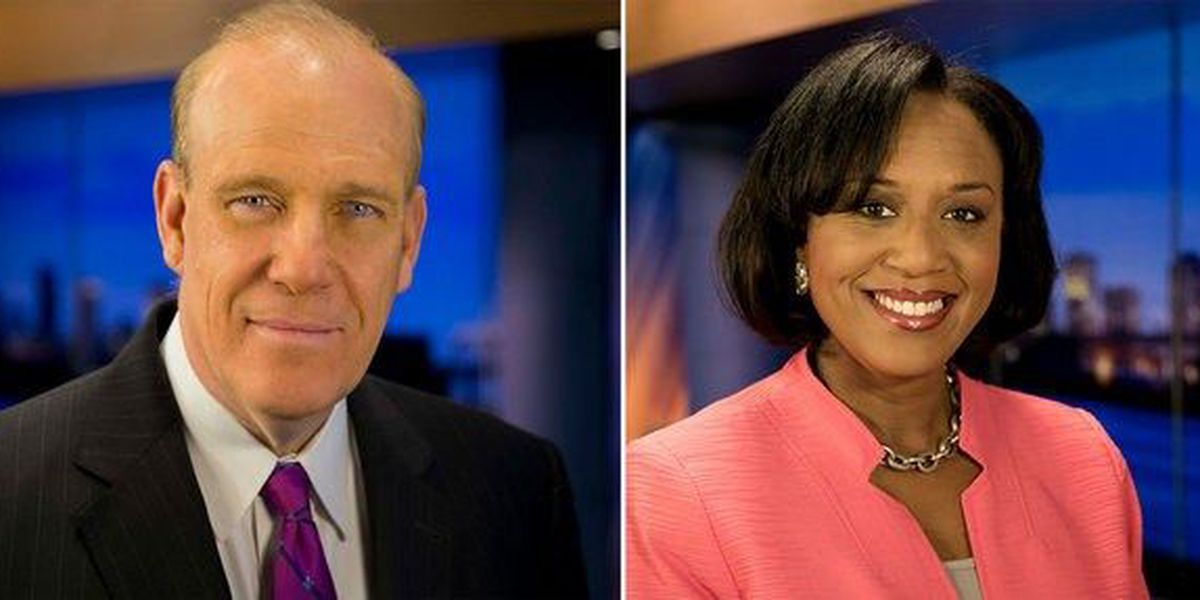 Familiar FOX 8 faces moving to mornings