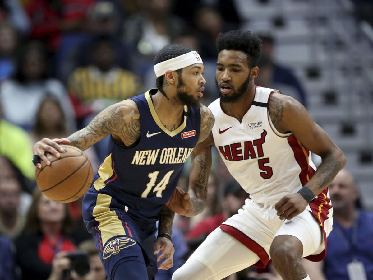 Brandon Ingram achieves major payday from the Pelicans