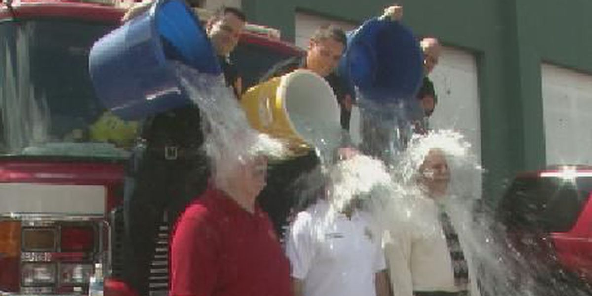 No drop in the ice bucket: Nonprofits depend on end of the year donations