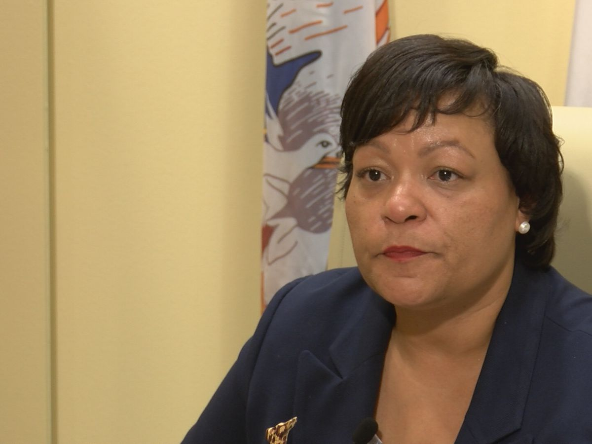 Mayor Cantrell, FEMA discuss hurricane season and infrastructure work in New Orleans