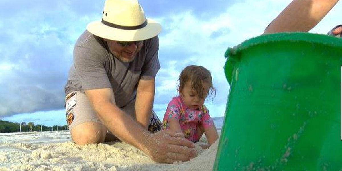 Mississippi Coast preparing for Alberto despite Memorial Day weekend plans
