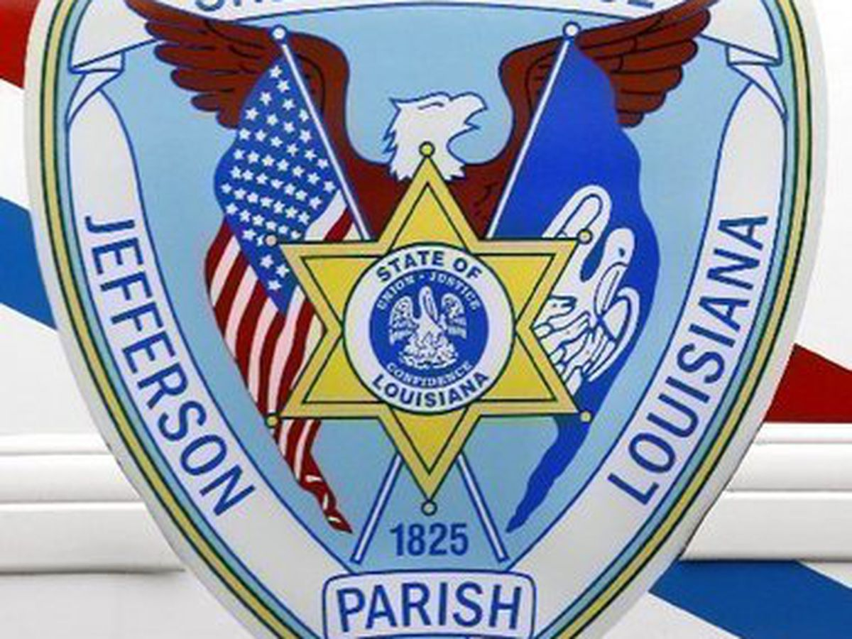 JPSO: 2 killed in Metairie double shooting