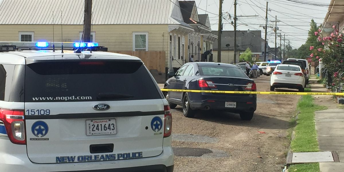 At least one person injured in Central City shooting