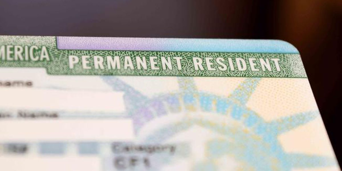 Judges block green card denials for immigrants on public aid