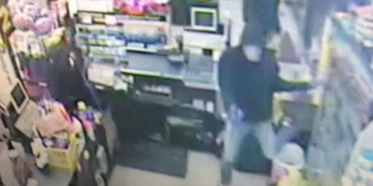 'You got to be kidding' - Young teens committing armed robberies