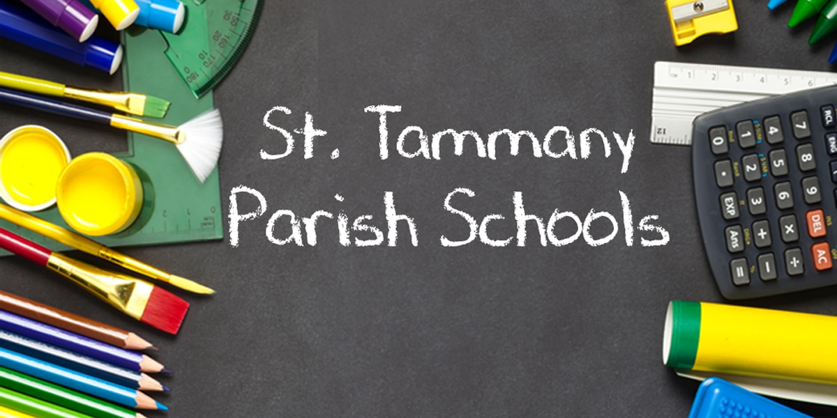 Students at St. Tammany Public Schools will now begin classes after Labor Day