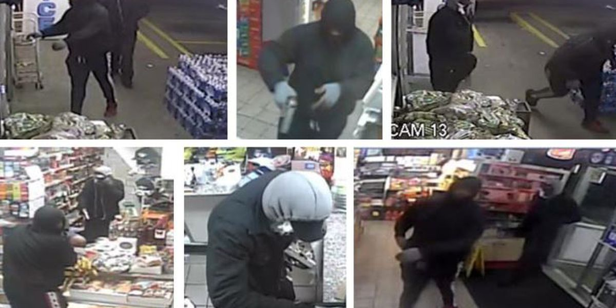 Cashier at Slidell gas station robbed at gunpoint