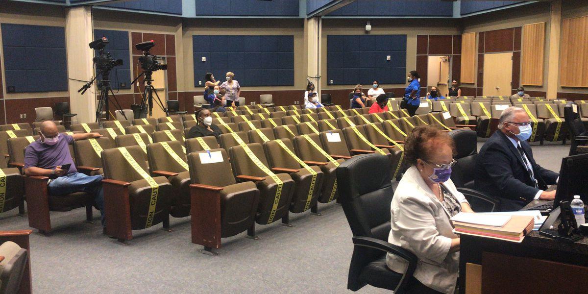 JP school board maintains new school start times despite opposition