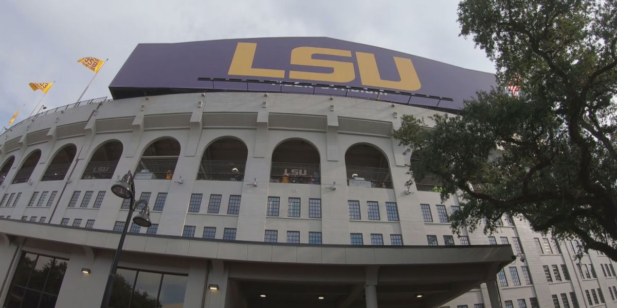 More than $2.2M in alcohol sold at Tiger Stadium in 2019