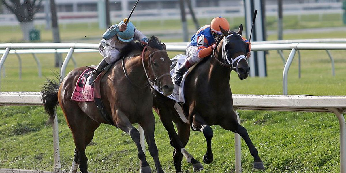 Lone Sailor holds 16th spot in Kentucky Derby standings