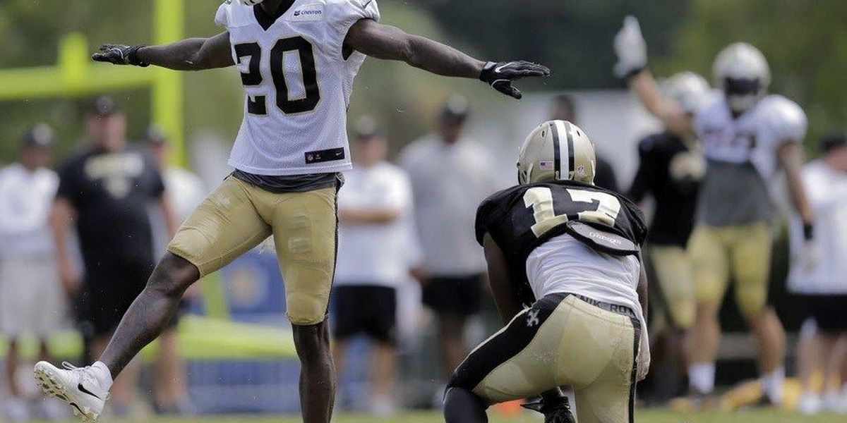 Ken Crawley is 'prepared' for year two with the Saints