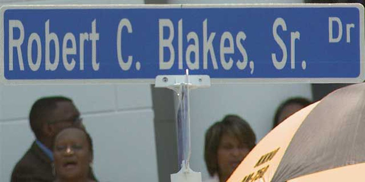 Portion of iconic New Orleans street re-named after well known pastor