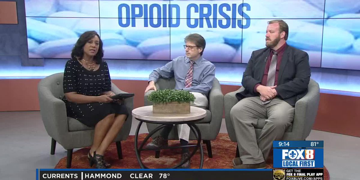 Opioid Community Education Series