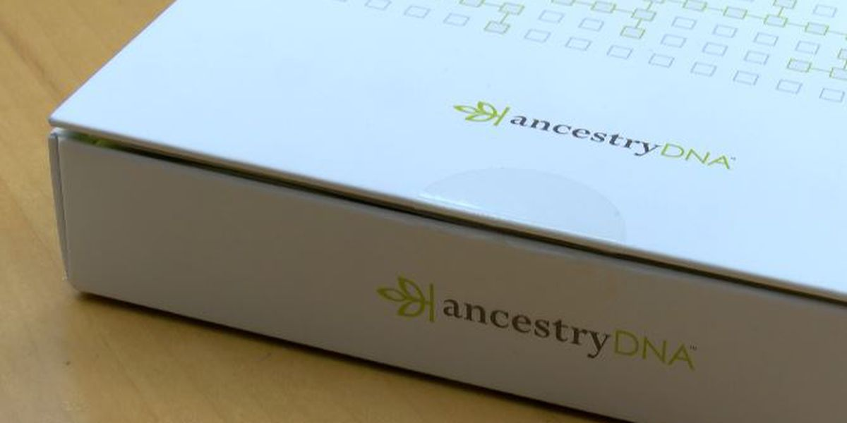 Genealogist urges users to take consumer DNA kits with a grain of salt