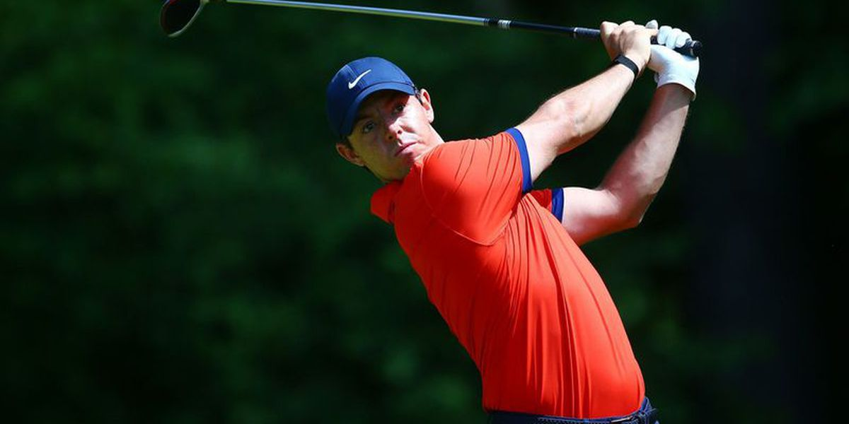 McIlroy flirts with 59, wins RBC Canadian Open