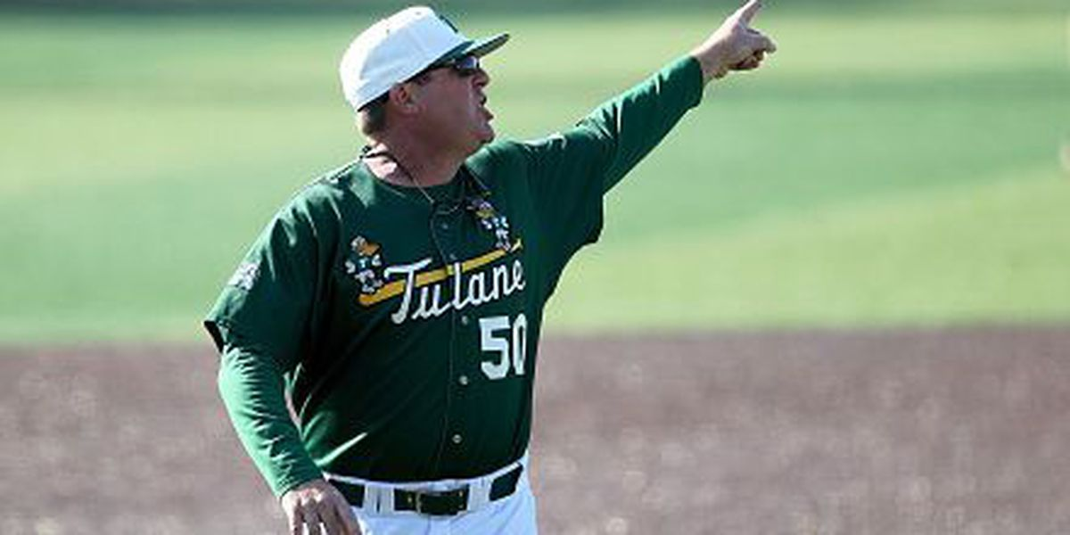 Tulane loses lead late in American Tournament opener