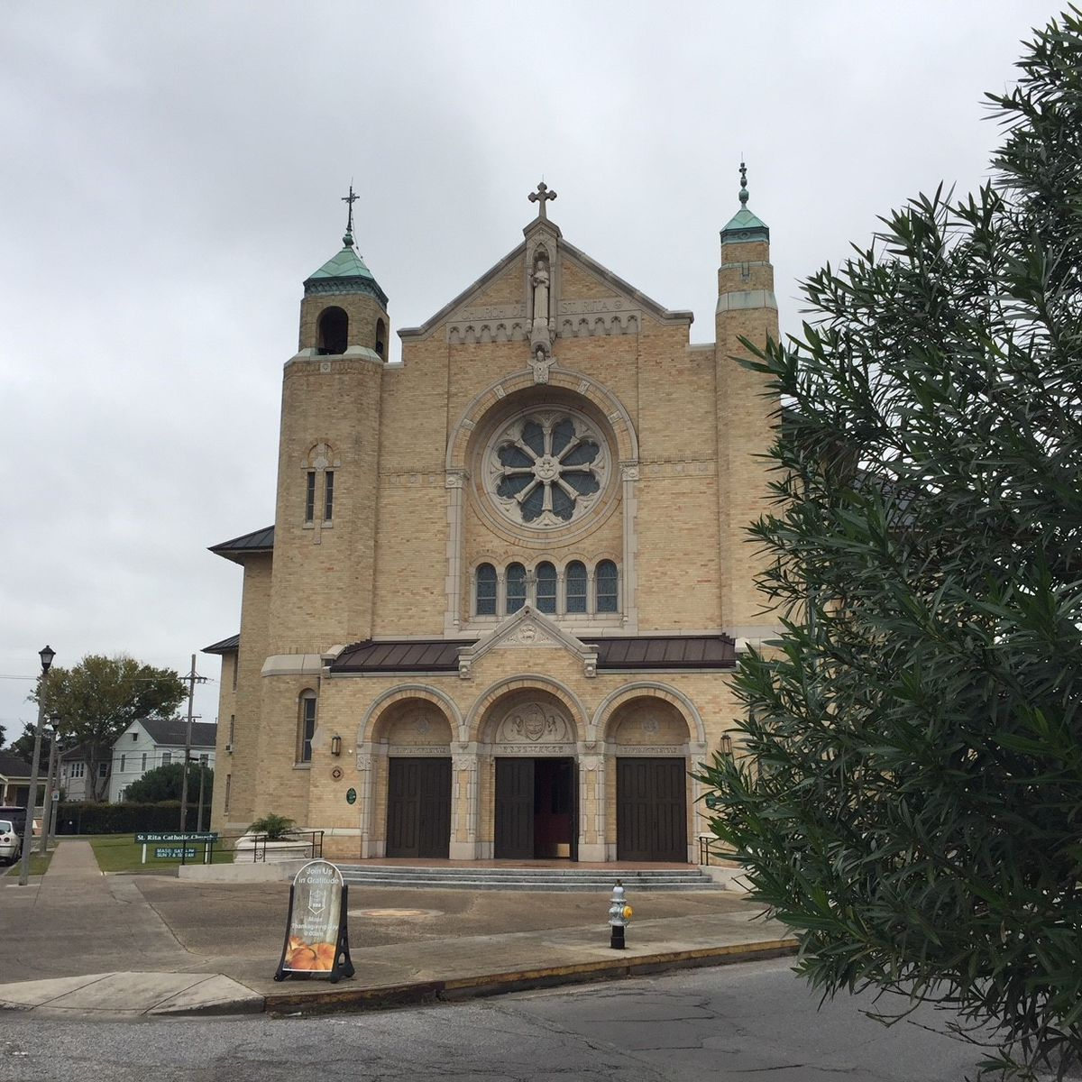 New Catholic Church abuse claims surface in New Orleans