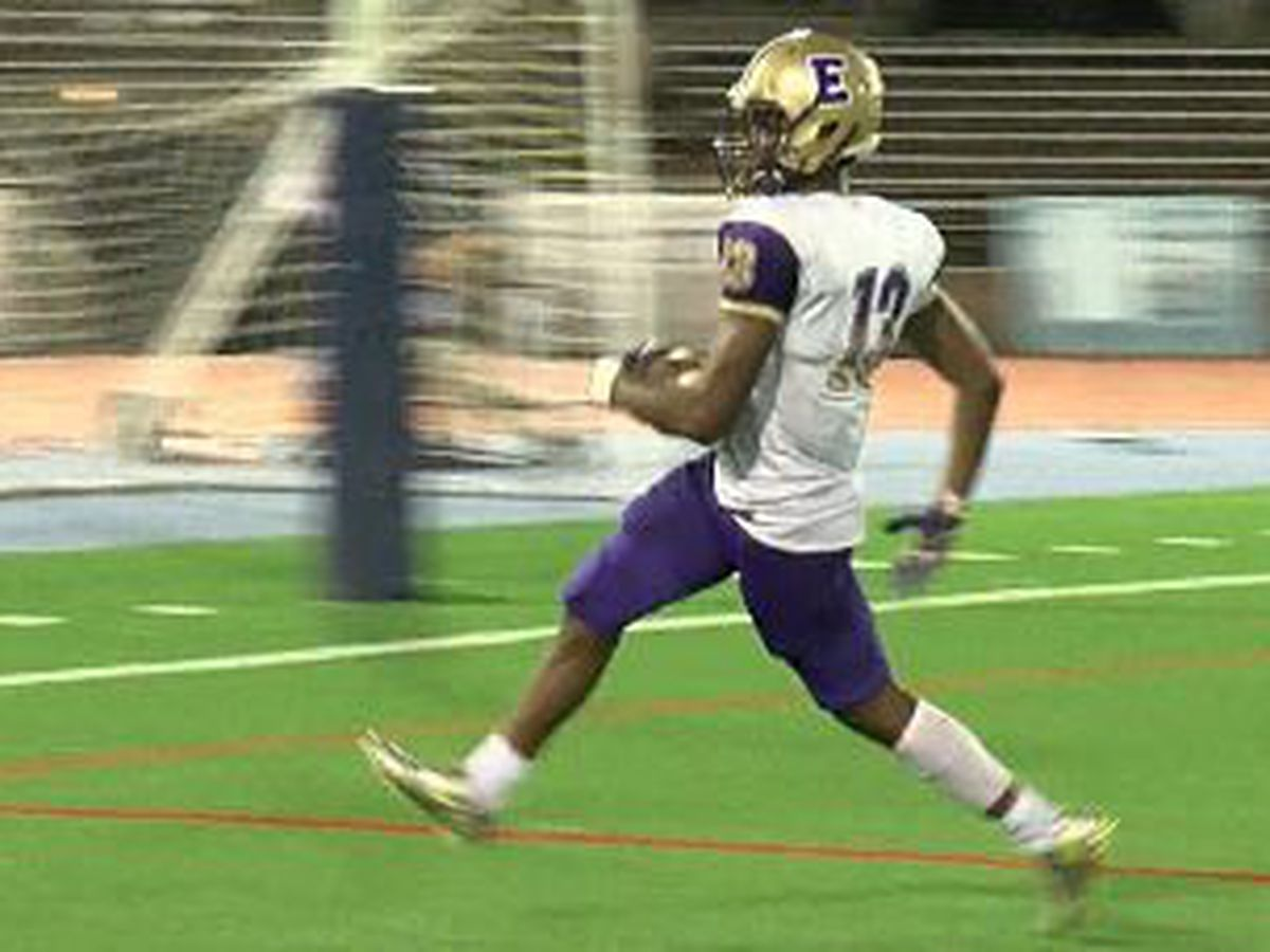 WATCH: High School sports can resume in New Orleans; playgrounds will also open