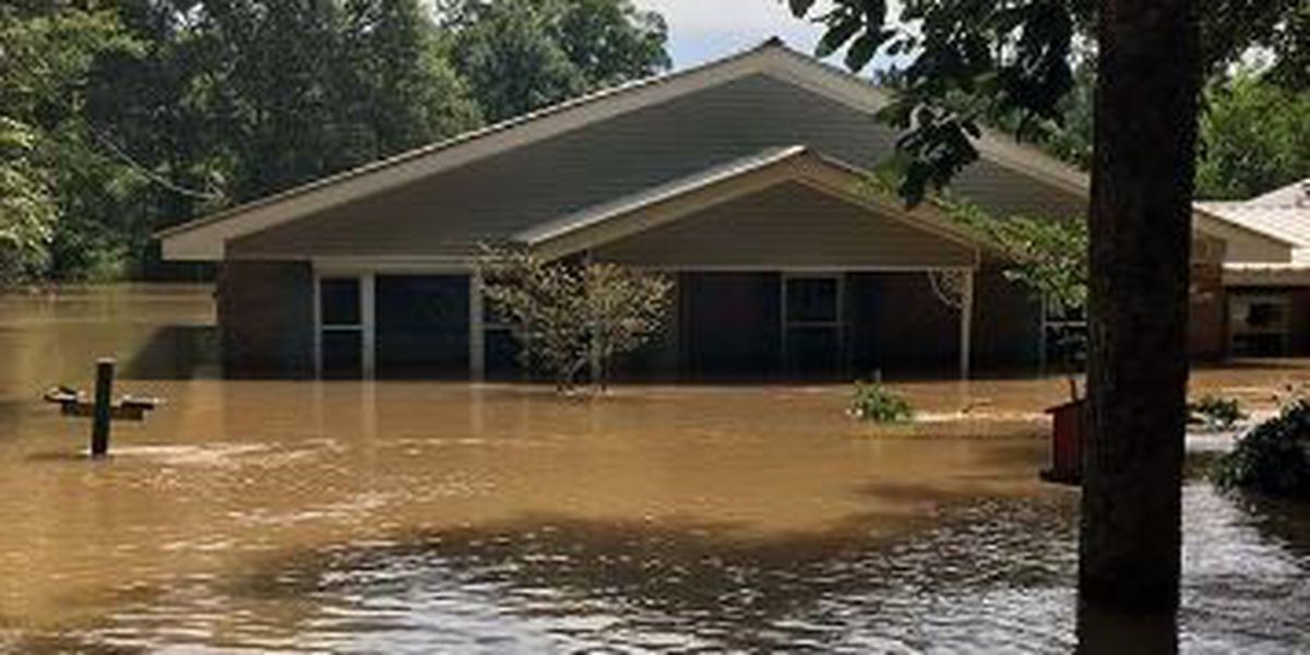 Red Cross: Louisiana flooding facts, how to help