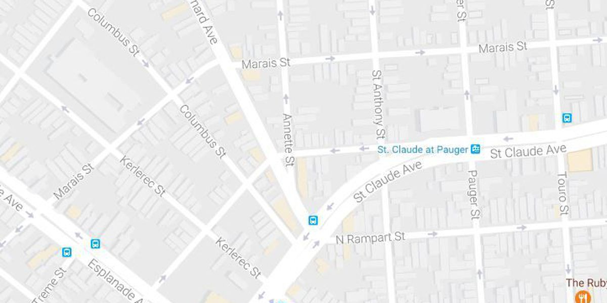 One man shot to death in the Seventh Ward