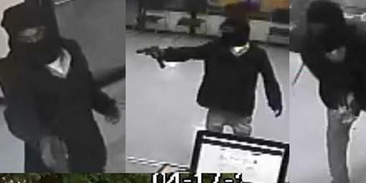 NOE Boost Mobile robbed at gunpoint; NOPD releases photos