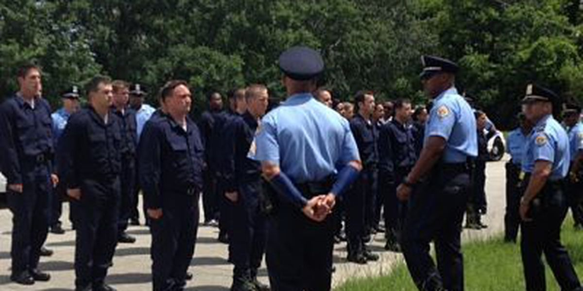 Number of NOPD applicants increases significantly