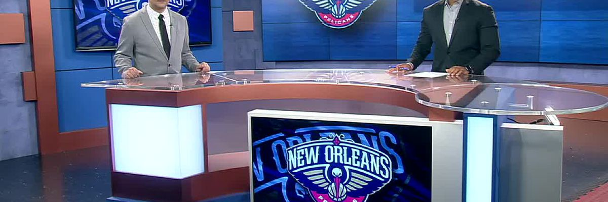 ESPN's Andrew Lopez lays out the state of the Pelicans this offseason