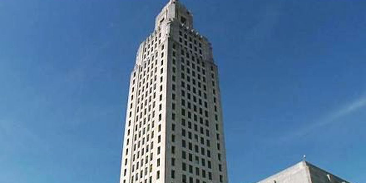 Audit: Workers' comp costs growing at La. state agencies