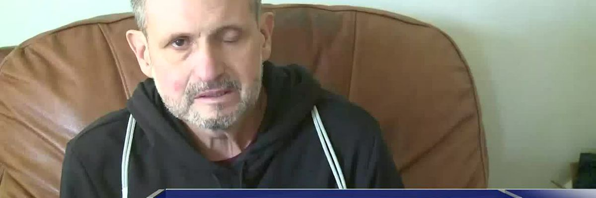 Ky. father finds out he has stage 4 cancer after getting tested for COVID